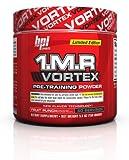 BPI Sports 1.M.R. Vortex Pre-Workout, 50 Servings, Fruit Punch