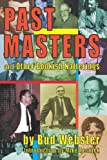 Past Masters: and Other Bookish Natterings