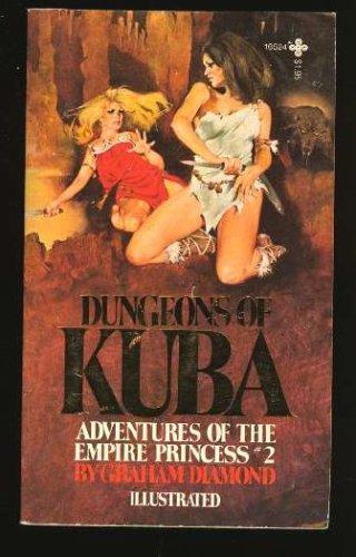 Dungeons of Kuba, Graham Diamond