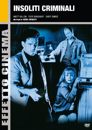 Insoliti criminali [IT Import]