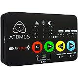 Atomos Ninja Star ProRes Recorder (3,5 mm Stereo-Klinke, micro-HDMI) schwarz