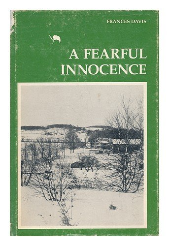 Image for A fearful innocence