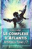 Artémis Fowl et le complexe d'atlantis