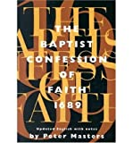 Baptist Confession of Faith, 1689