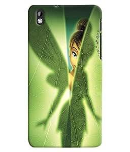 Citydreamz Back Cover For HTC Desire 816