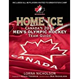 Home Ice: Hockey Canada's 2010 Roster
