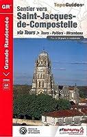 Saint Jacques Tours Saintes 2014-16-17-37-79-86 - Gr - 6552