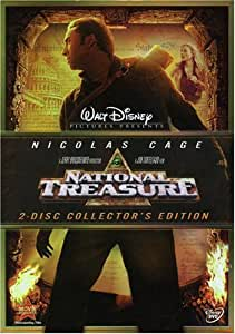 National Treasure (Two-Disc Collector's Edition)
