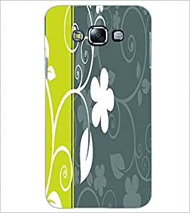 PRINTSWAG FLOWER Designer Back Cover Case for GRAND GALAXU GRAND MAX