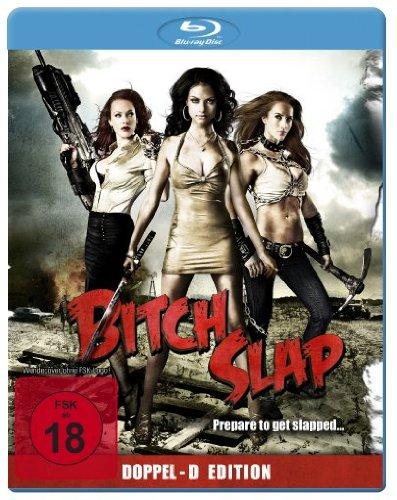 Bitch Slap - Doppel D Edition [Blu-ray]