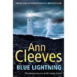 Blue Lightningby Ann Cleeves