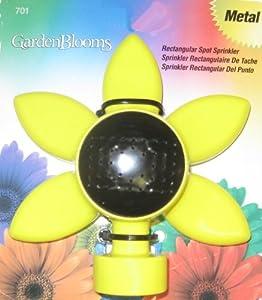 Sunflower Spot Sprinkler (metal)
