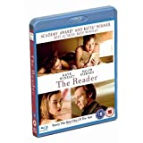 The Reader [Blu-ray]by Ralph Fiennes