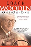 img - for Coach Wooden One-On-One book / textbook / text book
