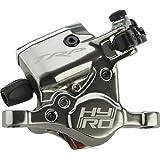TRP HY/RD Bike Brake Caliper, High Polish Grey