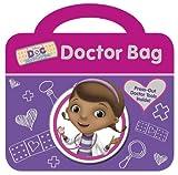 Marcy Kelman Doc McStuffins Doctor Bag (Disney Doc Mcstuffins)