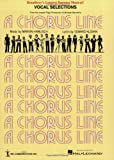 img - for A Chorus Line - Updated Edition: Vocal Selections book / textbook / text book