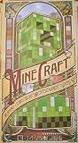 Minecraft Poster Computronic
