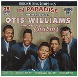 echange, troc Otis Williams & Charms - Best of 2
