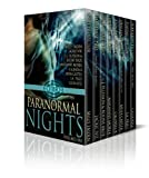 Paranormal Nights, Volume 1 (Paranormal Romance Boxed Set) (The Night Series)