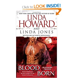 Blood Born by Linda Howard and Linda Jones
