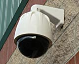 Dummy Security Camera Dome