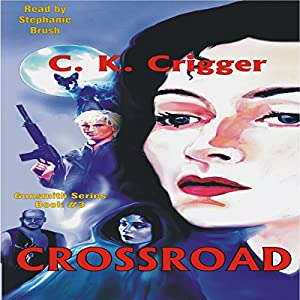 Crossroad Audiobook