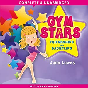 Gym Stars: Friendships and Backflips | [Jane Lawes]