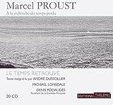 echange, troc Marcel Proust - Le Temps retrouvé