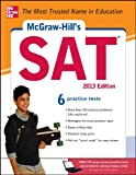 Product 0071795820 - Product title McGraw-Hill's SAT, 2013 Edition