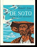 img - for De Soto: Finder of the Mississippi book / textbook / text book