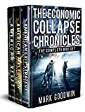 img - for The Economic Collapse Chronicles, The Complete Box Set: A Post-Apocalyptic Tale of America's Coming Financial Downfall book / textbook / text book