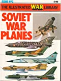 img - for Soviet War Planes (The Illustrated War Library) book / textbook / text book