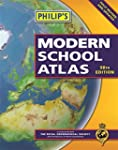 Philip's Modern School Atlas: 98th Ed...