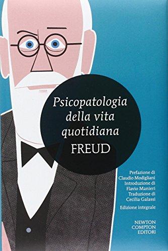 Psicopatologia della vita quotidiana Ediz integrale PDF