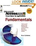 Microsoft Access 2000: Visual Basic f...