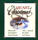 img - for The Heart of Christmas book / textbook / text book