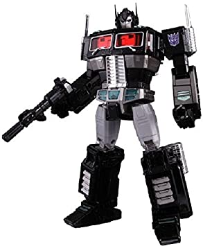 Transformers Master Piece MP10B Black Convoy