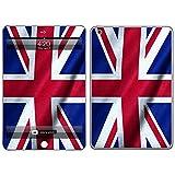 "atFoliX Designfolie ""Union Jack"" f�r Apple iPad Mini - ohne Displayschutzfolievon ""Designfolien@FoliX"""