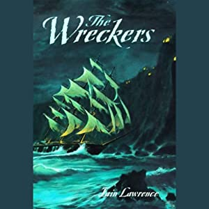 The Wreckers Audiobook