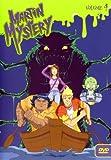 Martin Mystery Volume 4