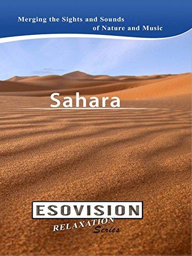 Esovision Relaxation Sahara