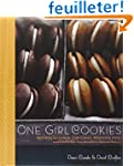 One Girl Cookies: Recipes for Cakes,...