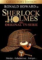 Sherlock Holmes Vol. 1