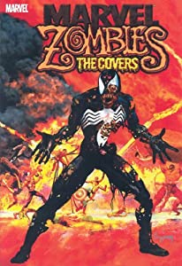 Download ebook Marvel Zombies: The Covers