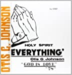 Everything God Is Love'78 [Vinilo]