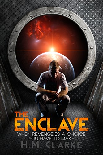 The Enclave by H.M. Clarke ebook