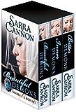 Beautiful Demons Box Set, Books 1-3: Beautiful Demons, Inner Demons, & Bitter Demons (Peachville High Demons Book 0) (English Edition)