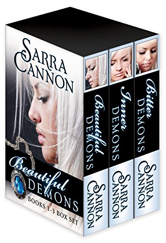 Beautiful Demons Box Set, Books 1-3: Beautiful Demons, Inner Demons, & Bitter Demons (Peachville High Demons Book 0) | freekindlefinds.blogspot.com
