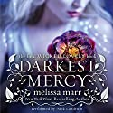 Darkest Mercy: Wicked Lovely, Book 5 Audiobook by Melissa Marr Narrated by Nick Landrum